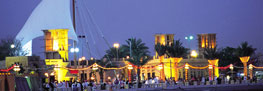 Why migrate to Dubai
